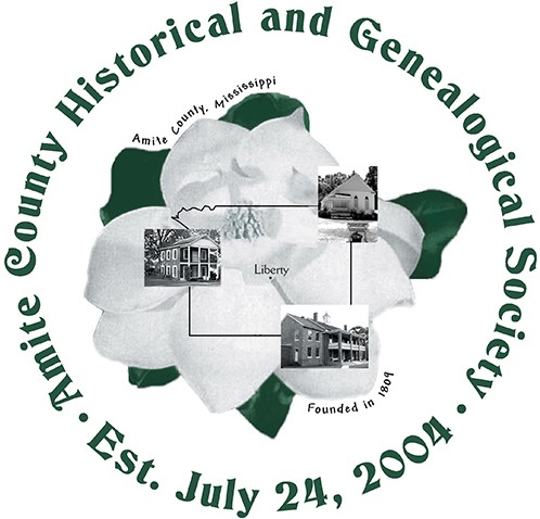 Amite County Historical and Genealogical Society