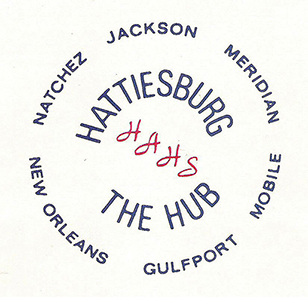 Hattiesburg Area Historical Society