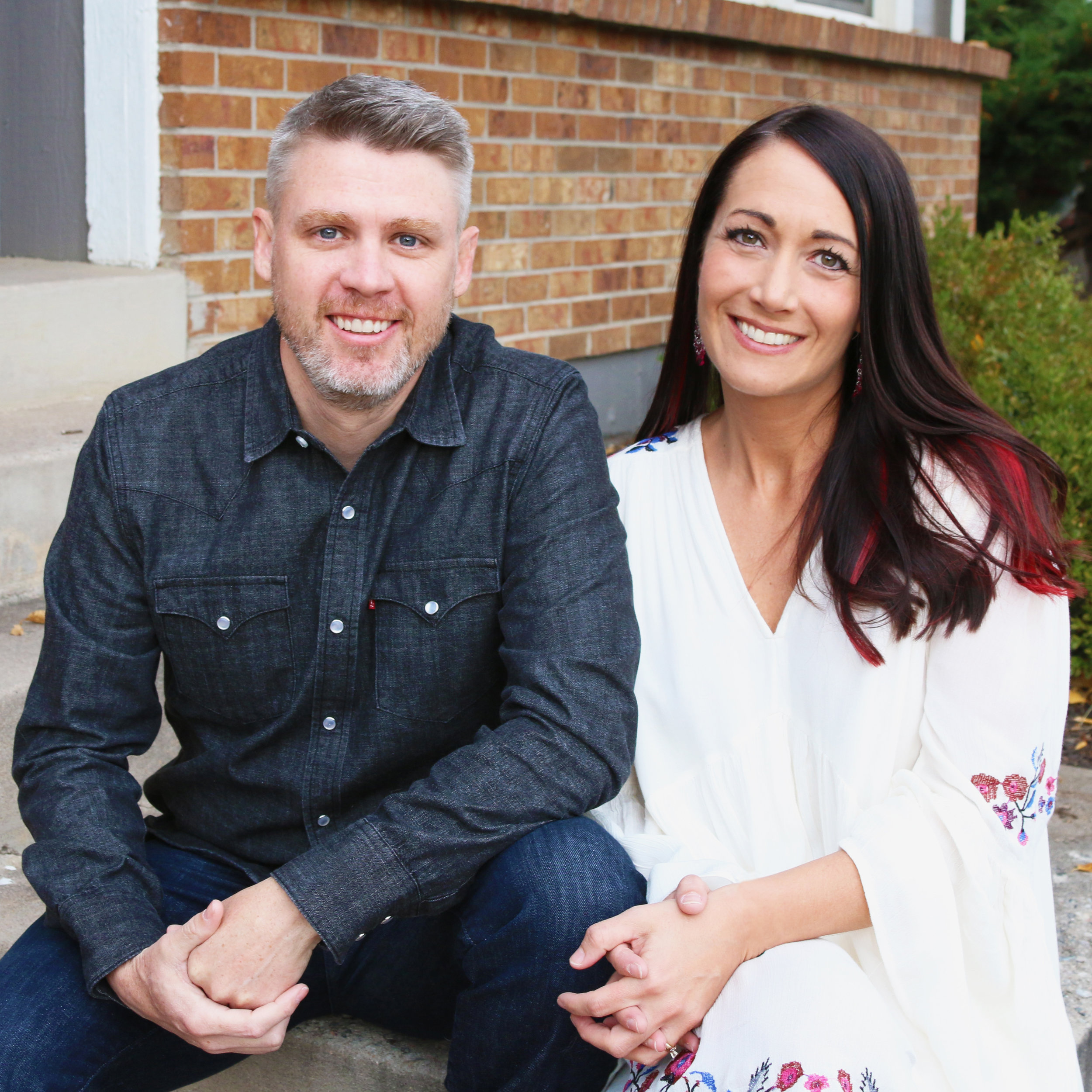 Derek and Gina Gilbert are Willow Creek's neighborhood realtors!