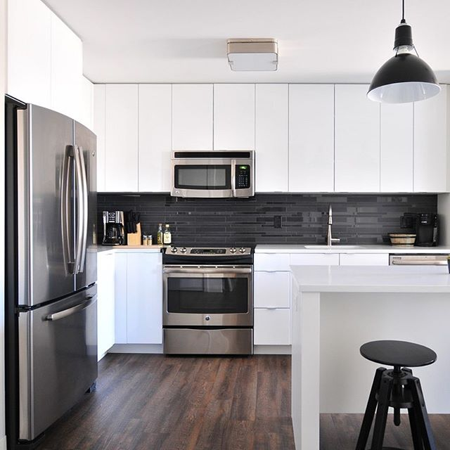 Remodeling your kitchen?  IKEA might do the trick!⁣⠀ ⁣⠀ Thinking of Installing an IKEA Kitchen? ⁣⠀ ⁣⠀ https://www.nbcnews.com/better/pop-culture/thinking-installing-ikea-kitchen-here-s-what-you-need-know-ncna895371⁣⠀