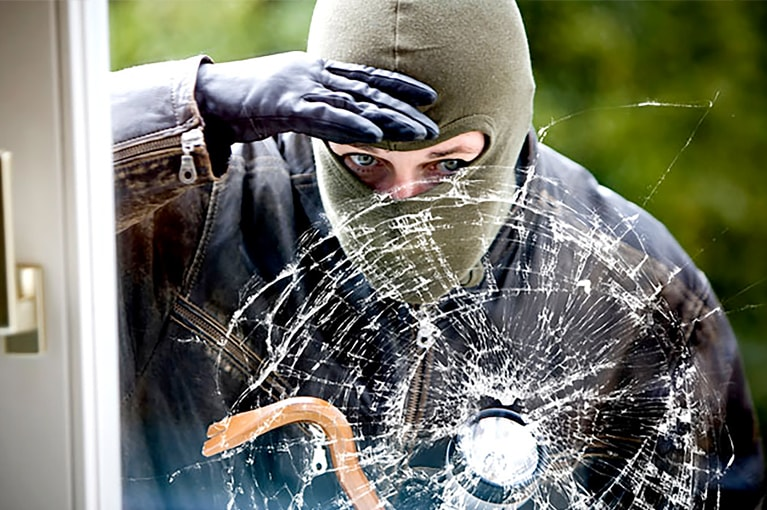 SECURITY WINDOW FILM    Deter unauthorized entry and burglary with VISION security film. SECURITY Series available in 8Mil, 12Mil, 15Mil thick.