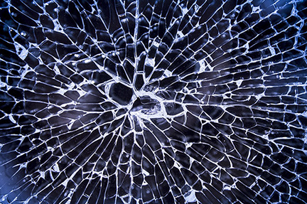 The Non Shattering Appeal - Whether it be a fly ball, rock, or act of nature, accidents happen and windows break. XPEL VISION Glass Safety Films and Glass Security Films hold broken glass together to reduce the chance of injury and damage caused by glass fragments.