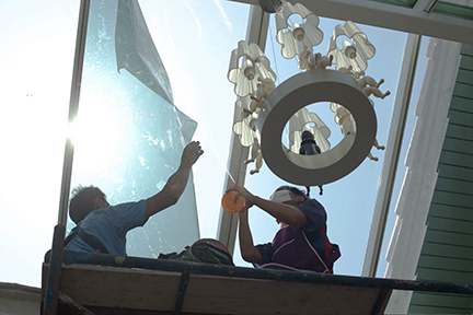 CERTIFIED INSTALLATION TECHS - All of the Window Film Installation Technicians at XPEL are trained, certified and have passed an extensive background check. We take your safety as seriously as you do.