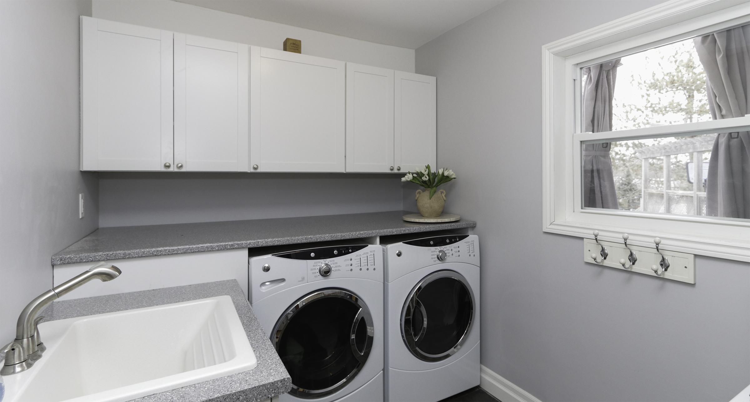 MTBS - 9170 Ashburn Laundry Renovation