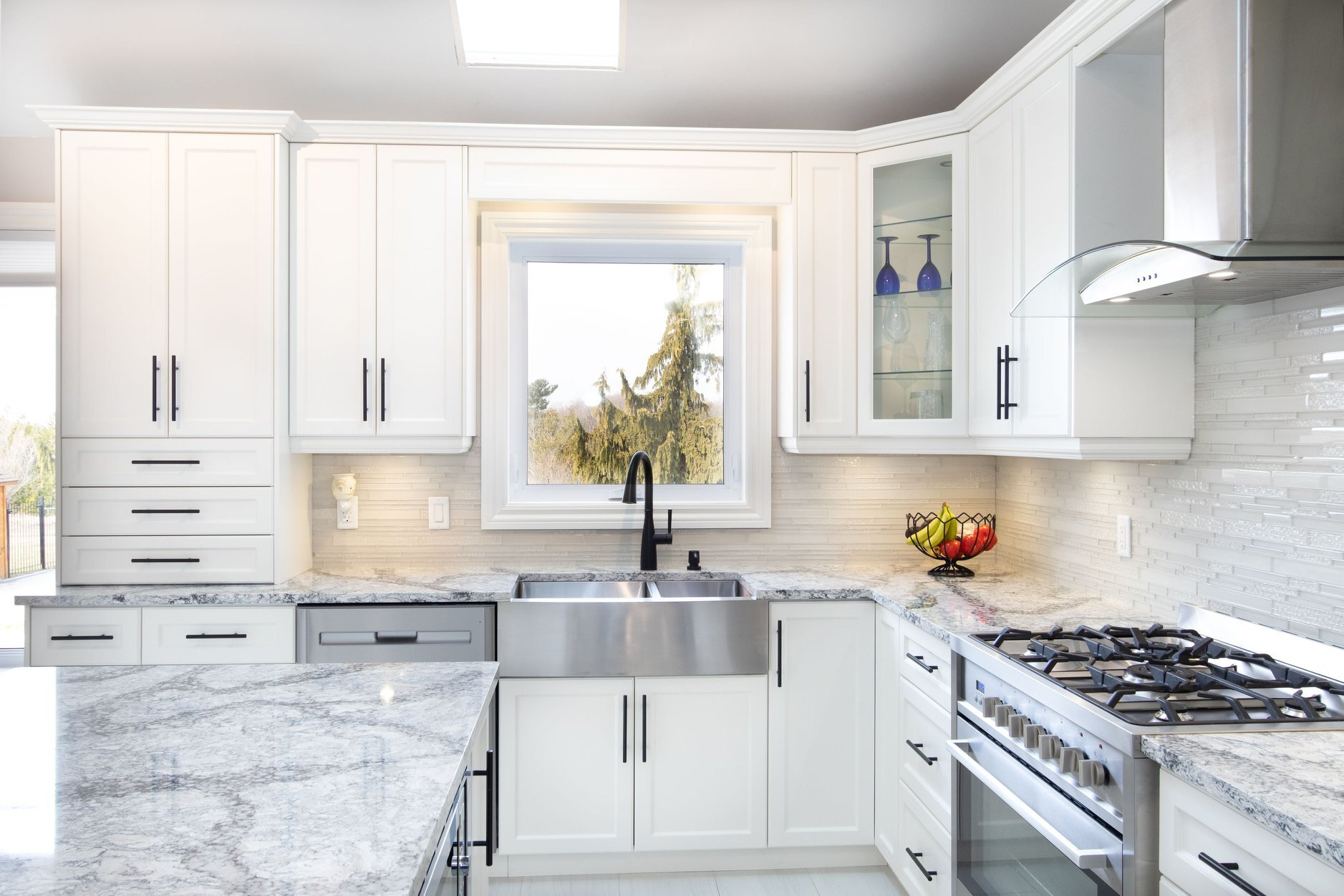 Types Of Kitchen Renovations Time And Budget You Should Plan On For Each Multi Trade Building Services