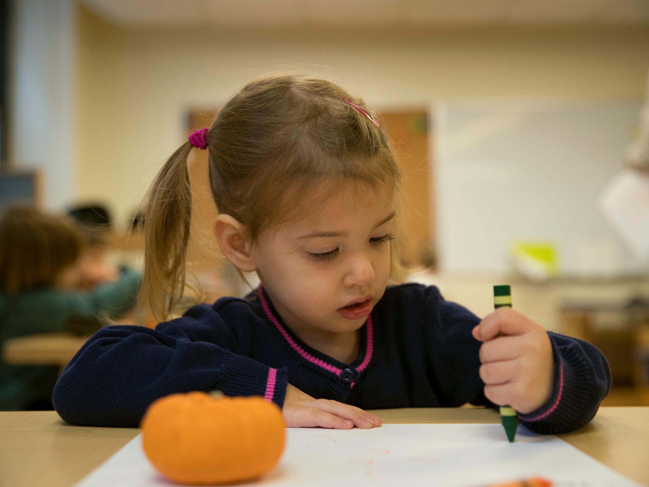 Gan Shalom Childhood Education Preschool, Jewish Preschool Chicago, Jewish Childhood Education, Chicago