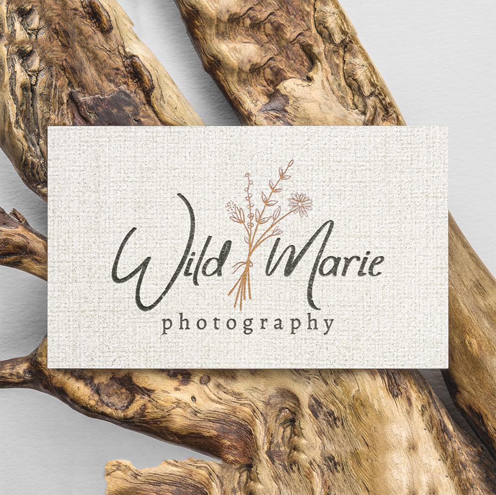 WildMarieCustomBrandLogoBusinessCardDesignHandletteringTile.jpg
