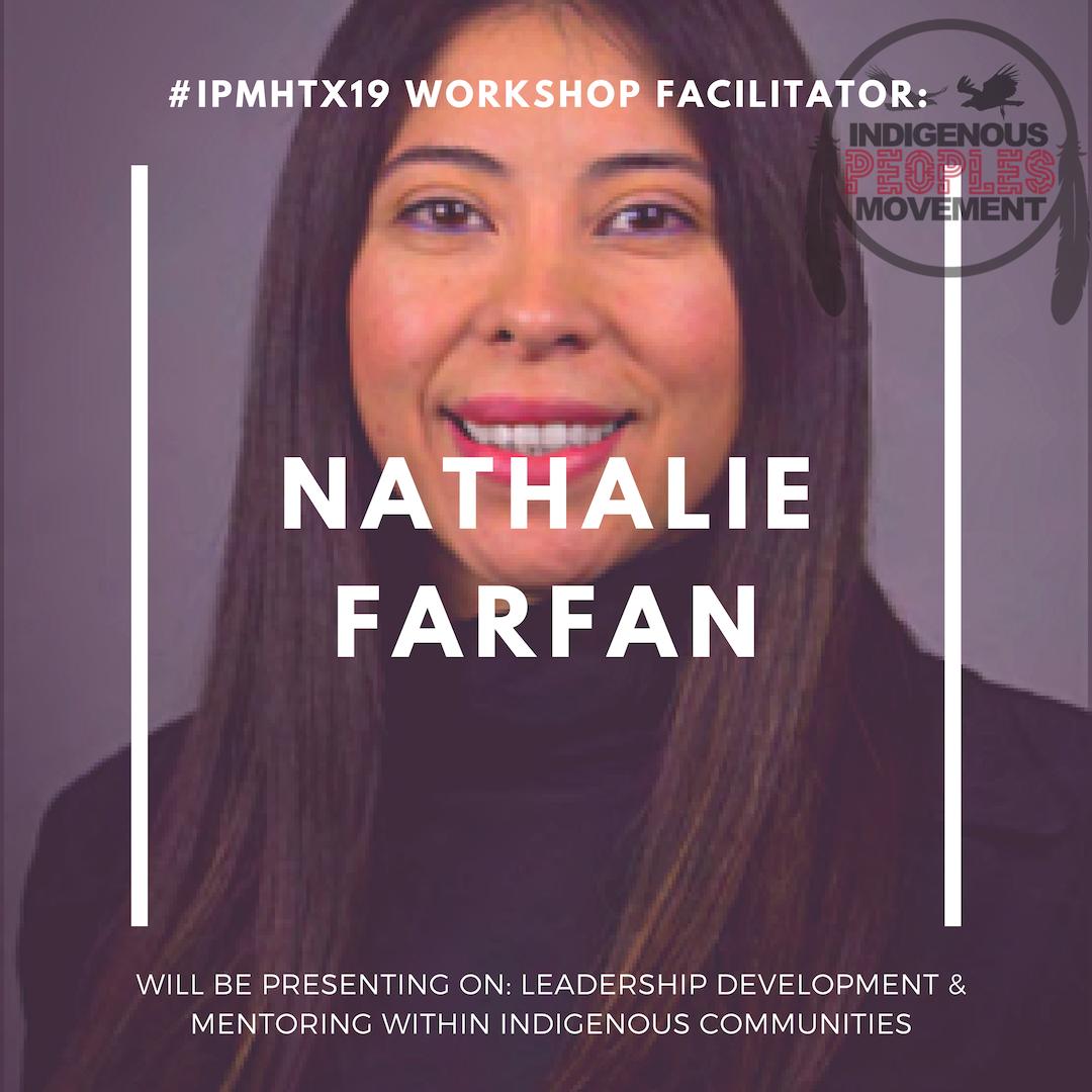 Nathalie Farfan  Ecuadorian-American   labrujasclub.com