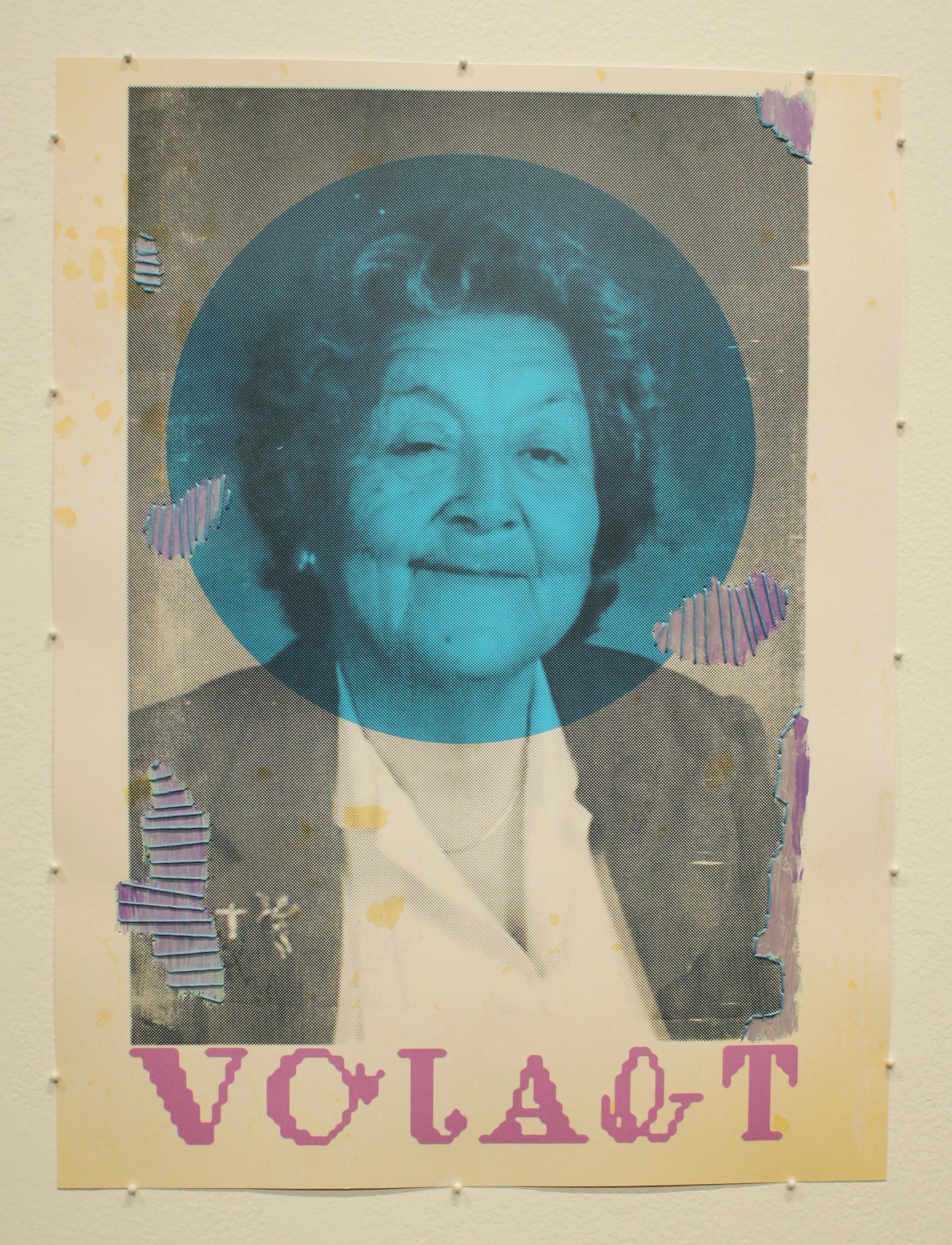 Granny, 2016