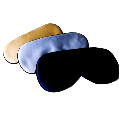 GingerChi: Chi Silk Eye Mask $15