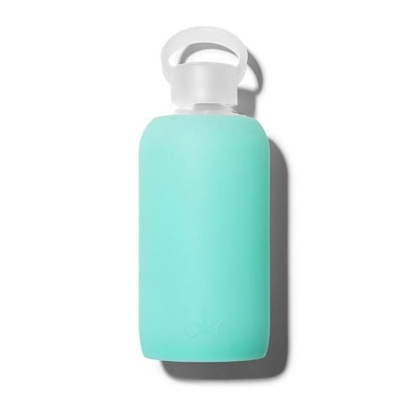 bkr: Glass Water Bottle $35