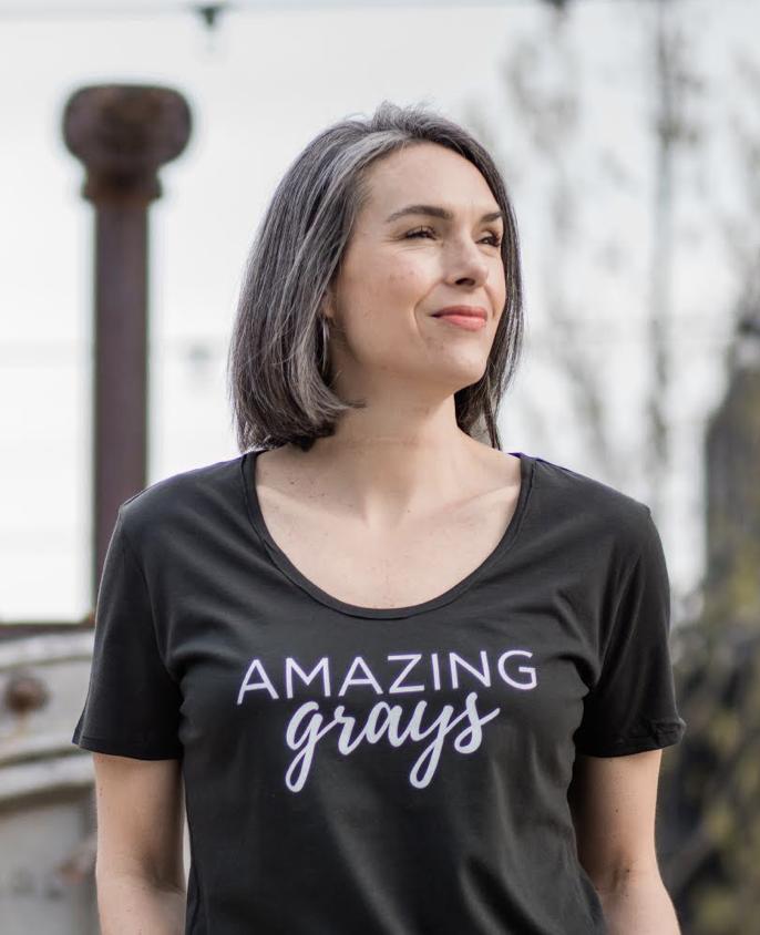 Lisa: Founder, This Organic Girl