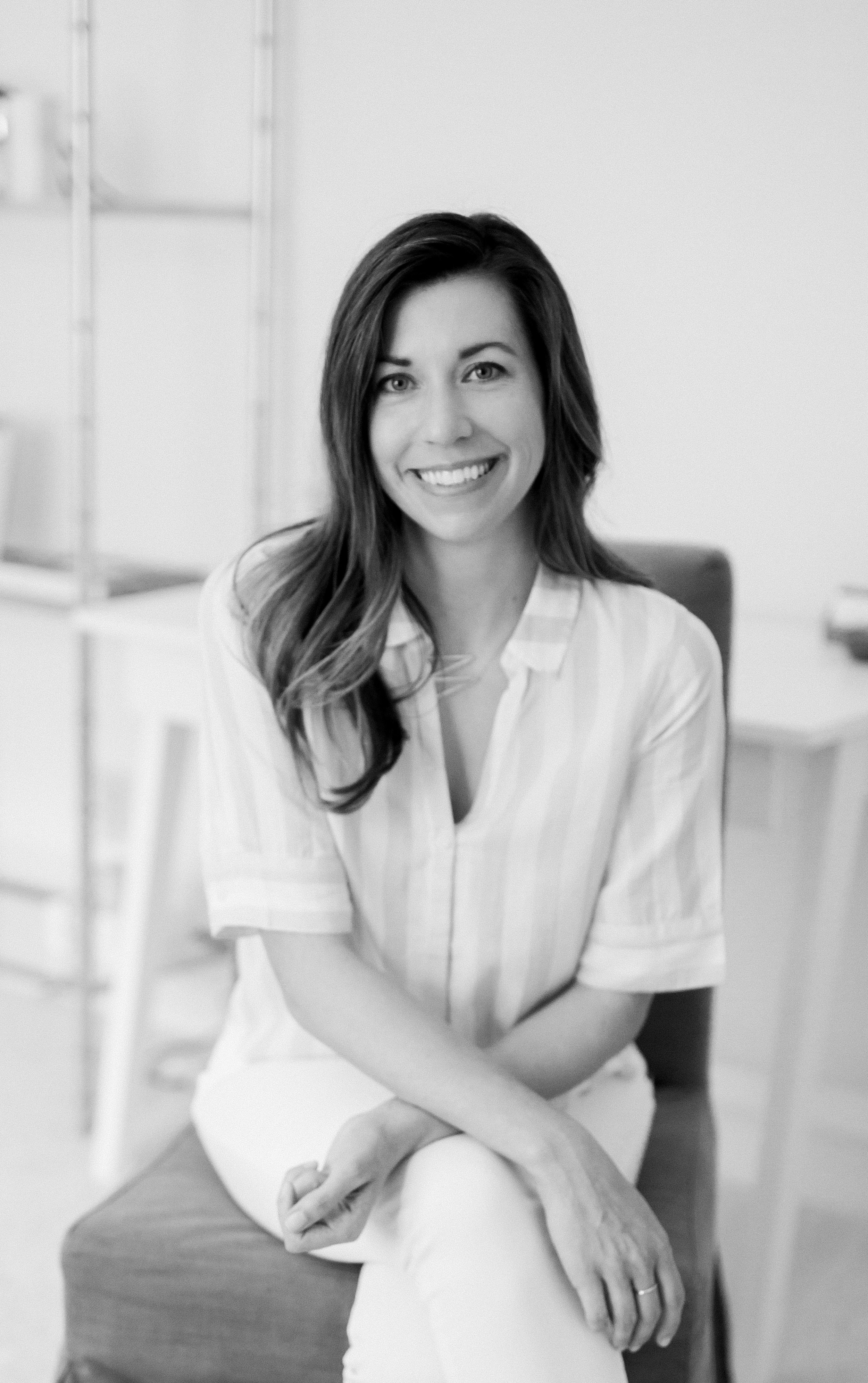 Molly: Founder, Maison Pur