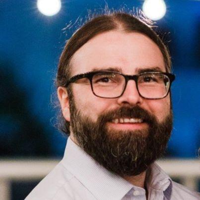 Adam Hanson, Co-Organizer of Group Intensives, EVRYMAN DC