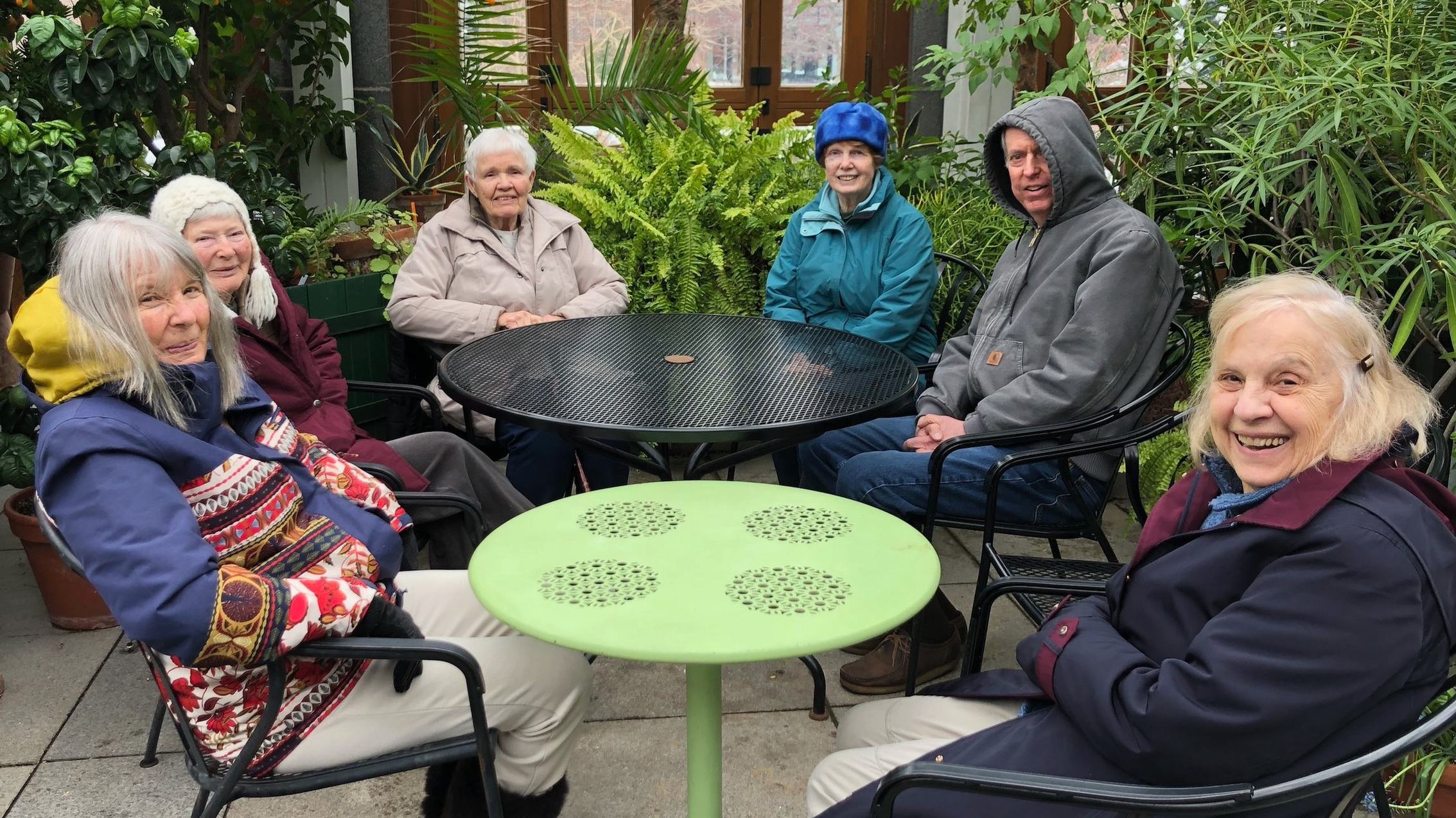 Pleasantries Adult Day Service
