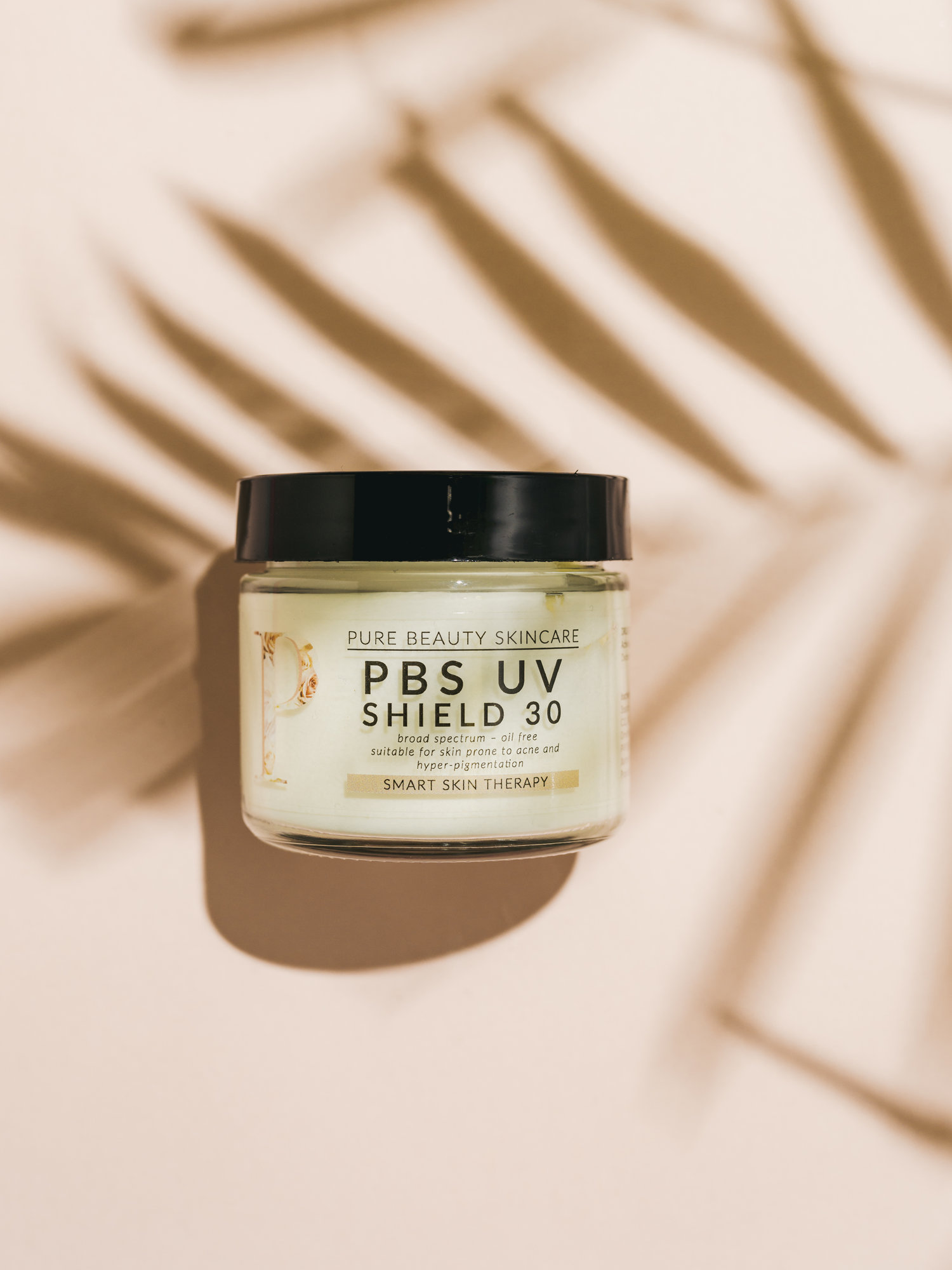 PBS UV Shield -