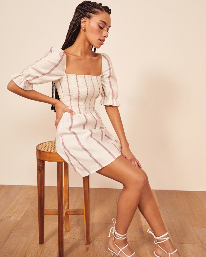 Reformation-Cerise-Linen-Dress.png