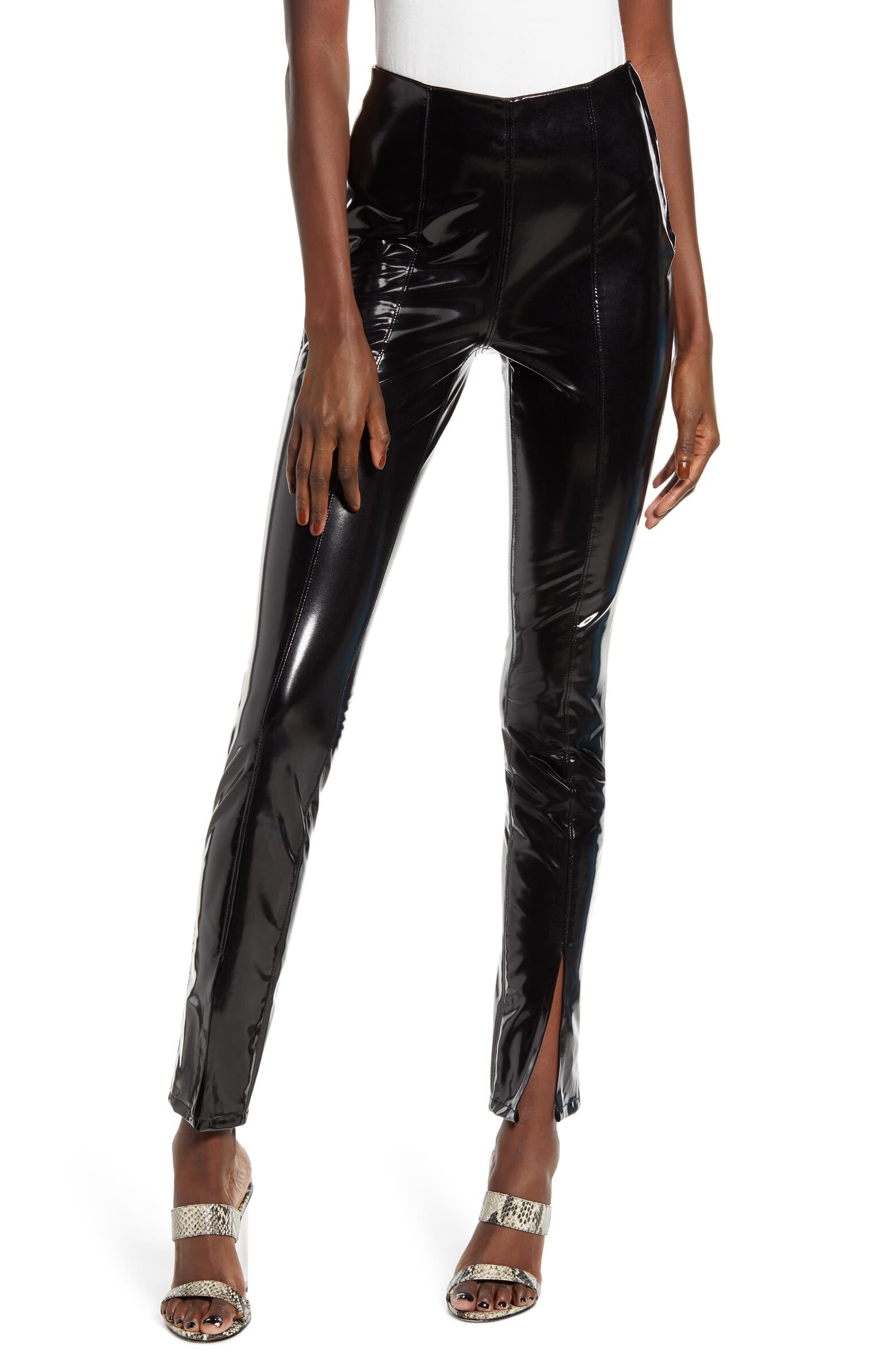 BLANKNYC Patent Faux Leather Leggings.jpg