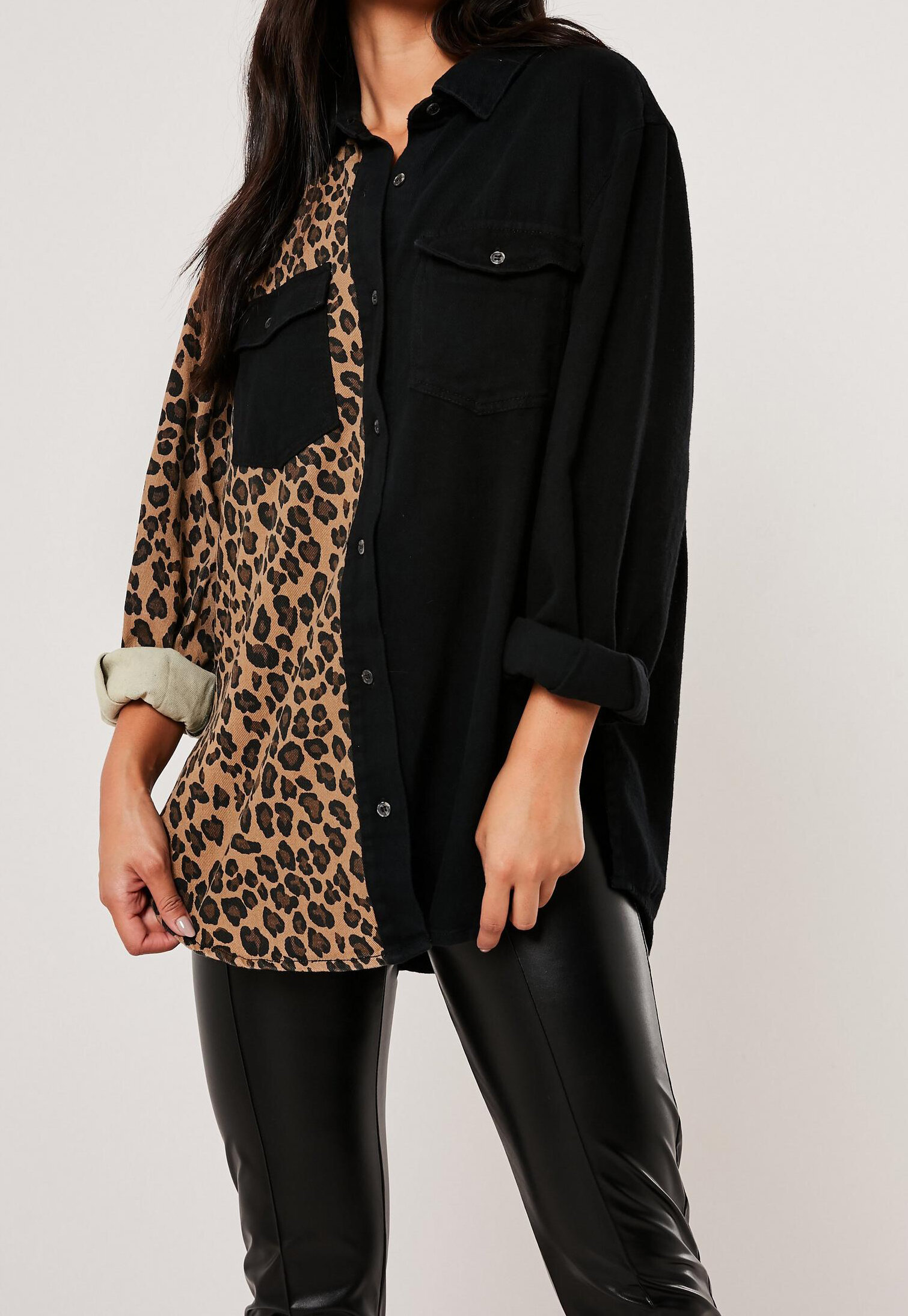 MISSGUIDED-black-super-oversized-leopard-print-panel-shirt.jpg