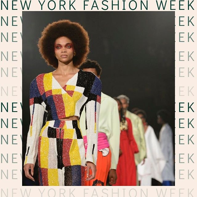 NY Fashion Week ✨Trend Report✨ Gather your coins and make space in your closet because we're guiding you through our Top 8 Trends for Fall that we're obsessing over! 🔗 in bio