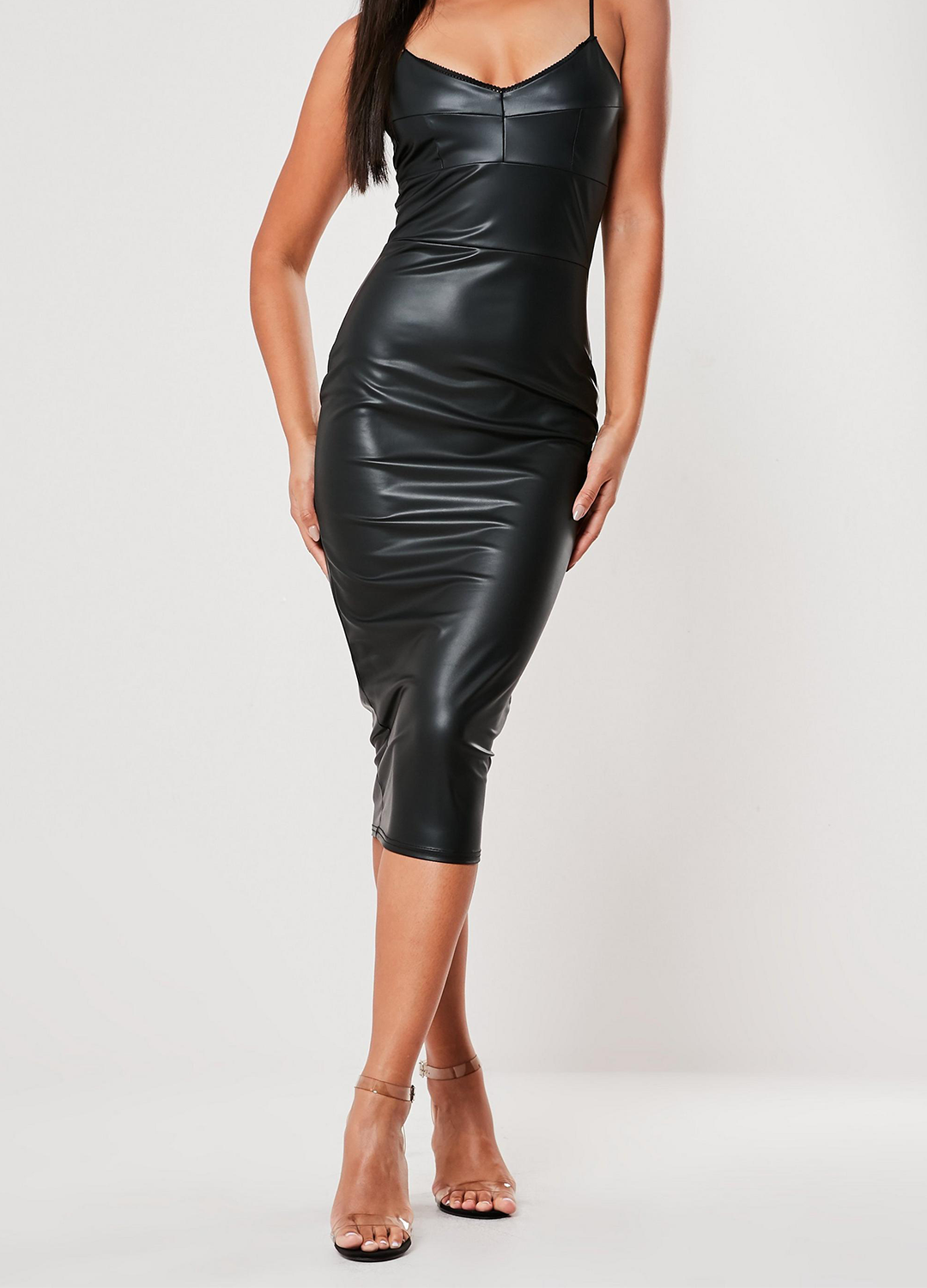 black-faux-leather-cami-midi-dress.png