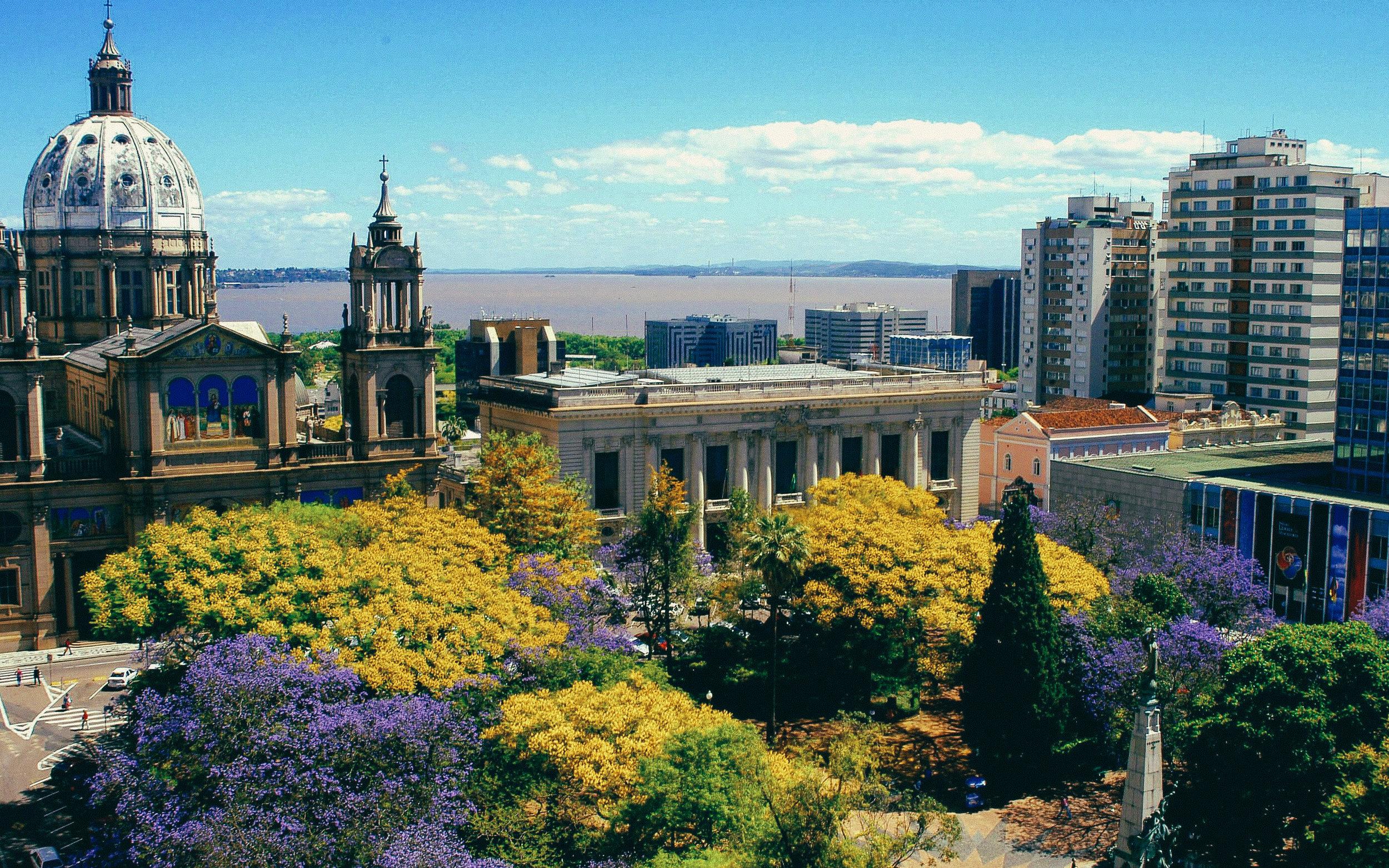 Porto Alegre, RS -