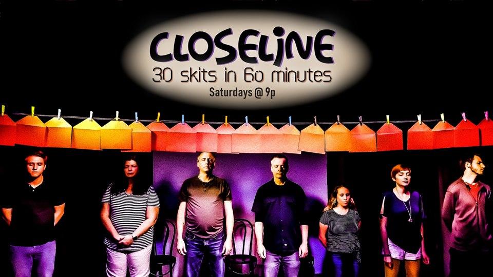 Closeline 2