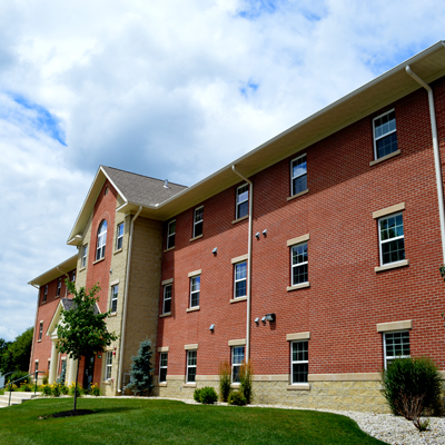 ABOUT - From single-phase implementation to complete project services, UHS is your one stop shop to student housing.