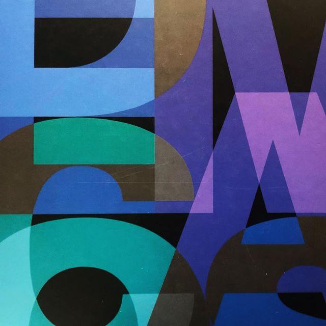 New Decomas — Paos Books #book #print #design #typography