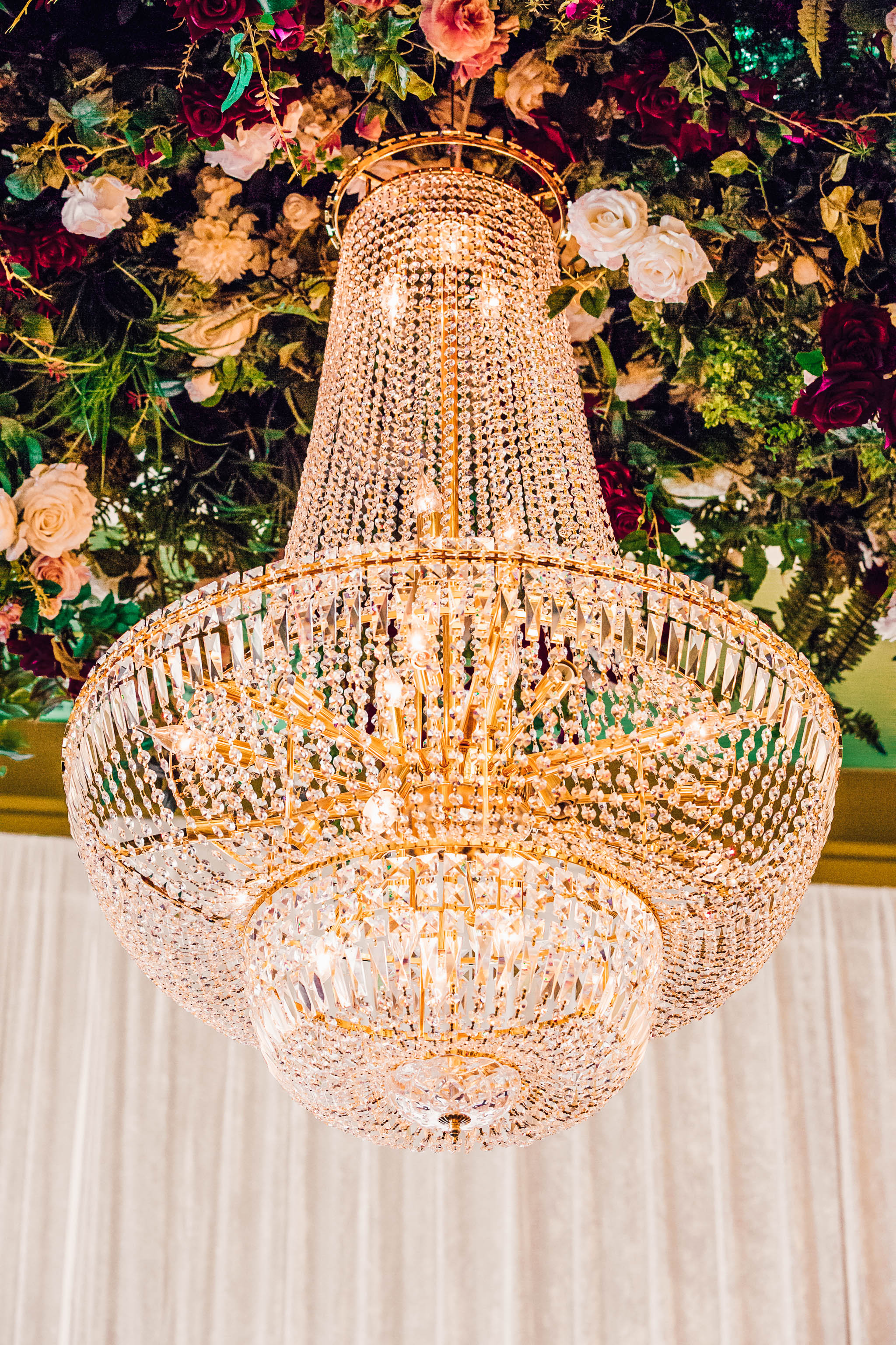 chandeliers for hire melbourne