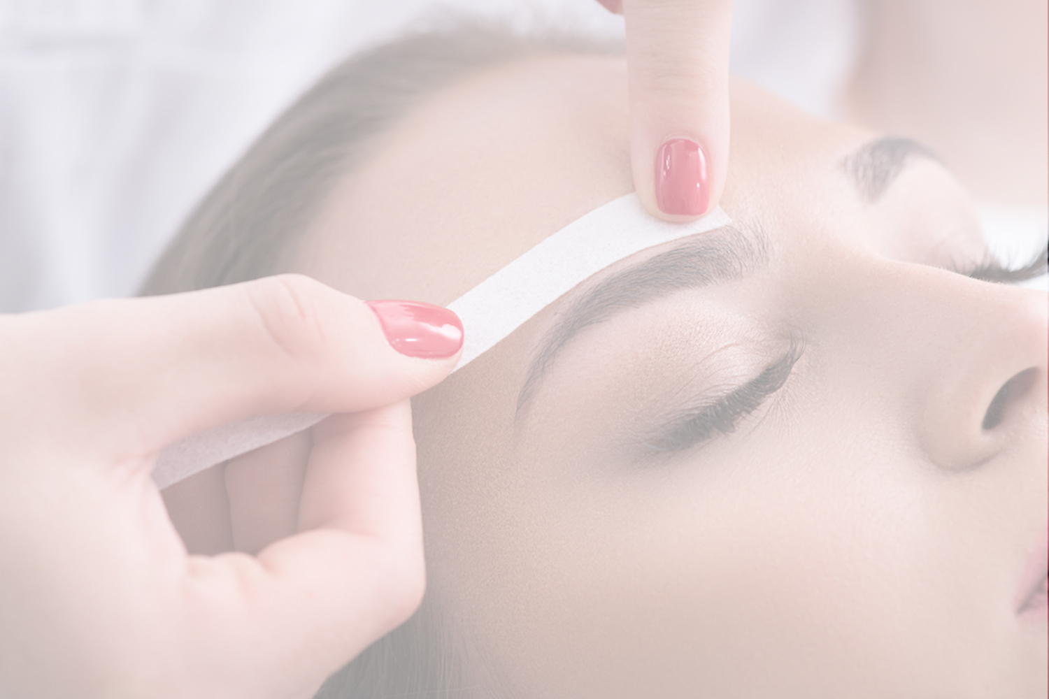 Face Waxing & Threading -