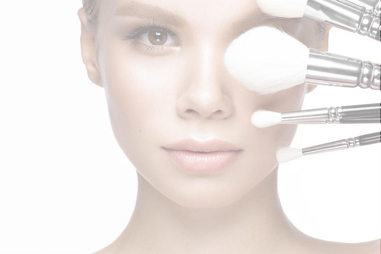 Makeup Application -