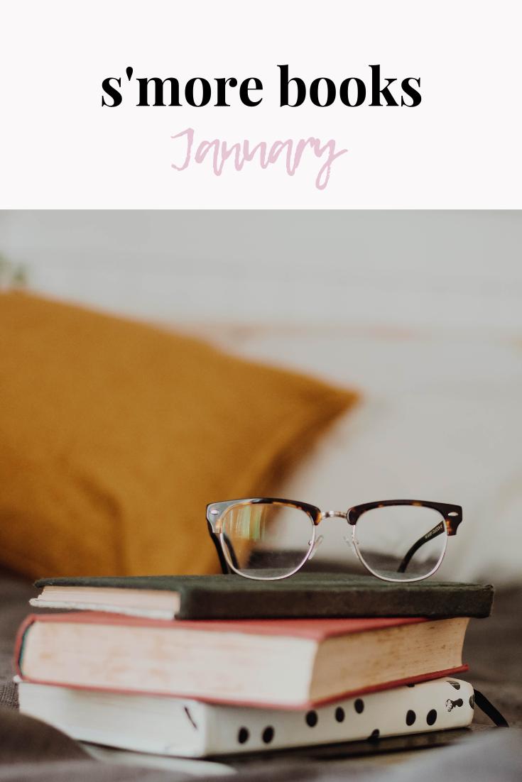book club | january book club pick | twenties book club | online book club | s'more books | s'more books january | s'more happiness