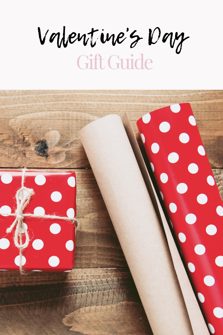 Valentine's Day Gift Guide | Gift Ideas for Valentine's Day | Gift Ideas | Gift Guide | What to get for Valentine's Day | V-Day Gift Guide | s'more happiness