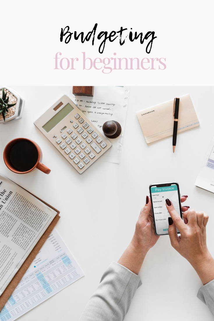 budgeting for beginners | budgeting 101 | post-grad budget | how to create a budget | why should I budget | s'more happiness