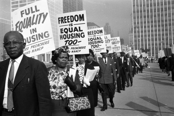 Photo Credit: MMXIX Walter P. Reuther Library, Archives of Labor and Urban Affairs, Wayne State University. / Detroit News Staff
