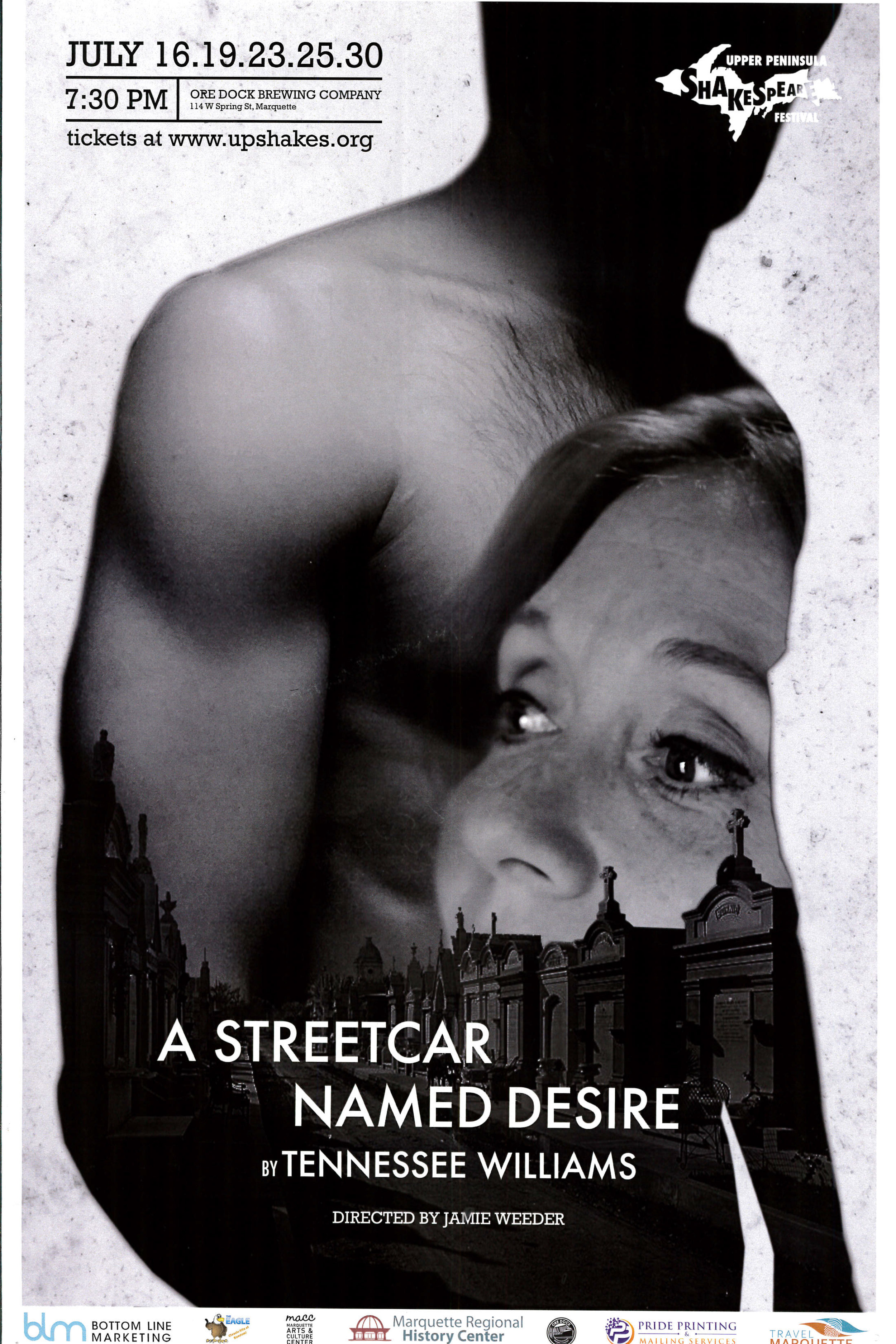 A Streetcar Named Desire (2017)