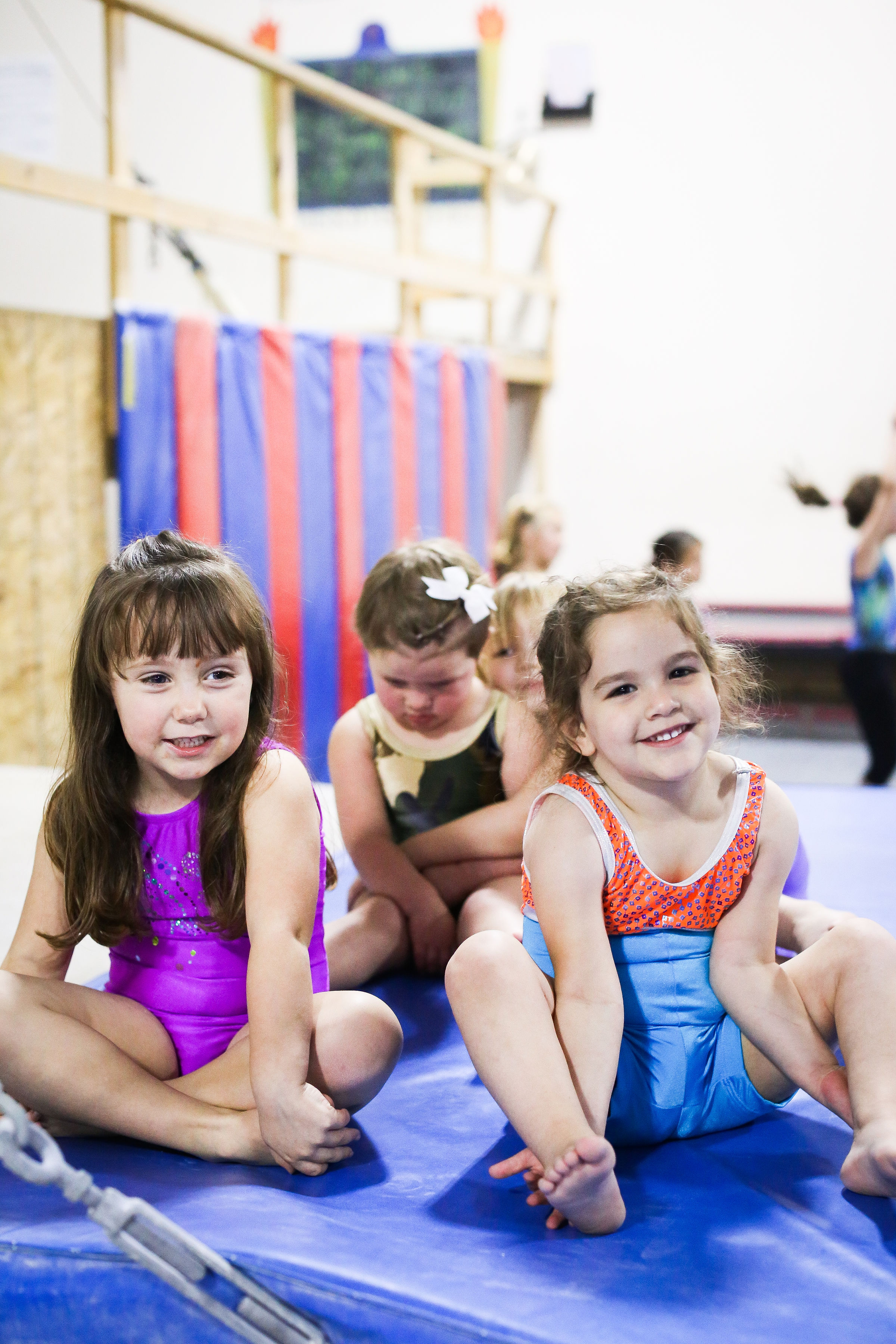 Classes for all ages - We have a wide range of classes and programs for everyone. Specializing in individual attention and smaller ratios, we pride ourselves on excellent training and fun for all ages.Learn more ➝