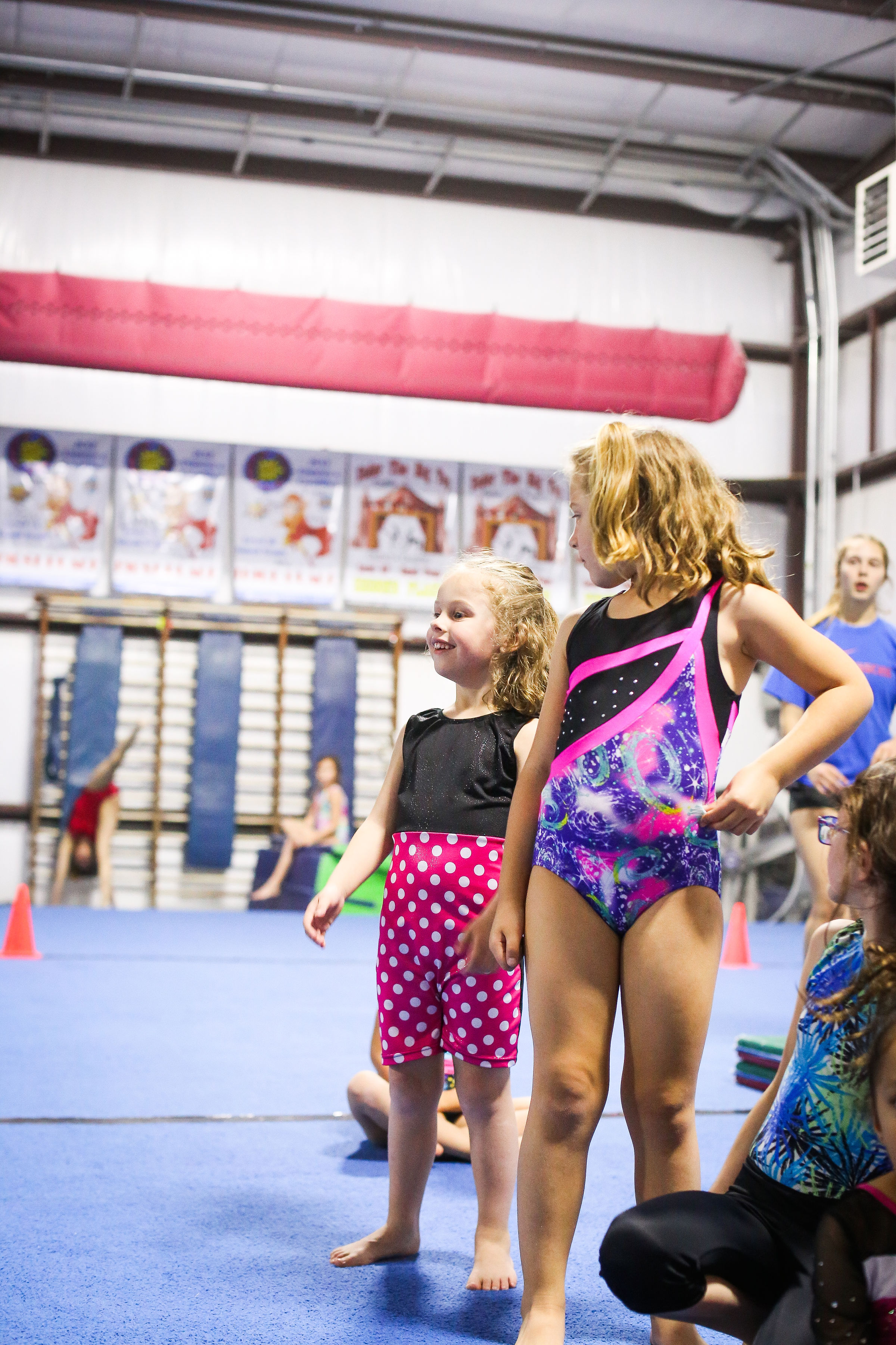 Open Gym - Open Gym for ages 5-16First Friday of every month7:30pm-9:30pm