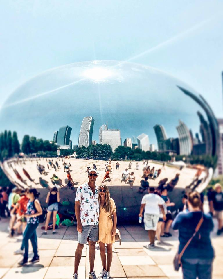 GWH Chicago Travel Guide