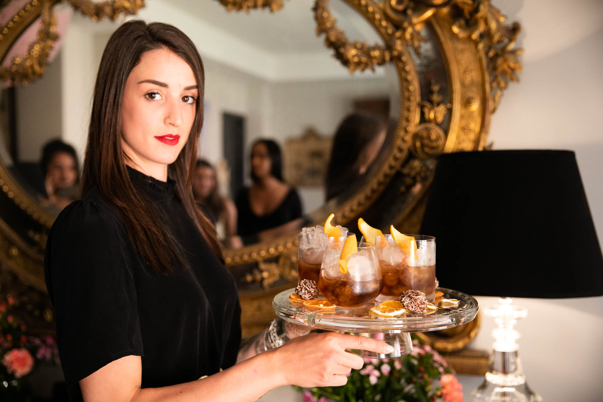 Cocktail Catering -