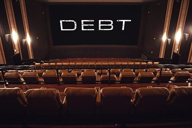 What are you watching tonight?!? . DEBT is now available for purchase from our website! Link in bio. . . . . #lightintheatticfilms #filmmaking #film #movie #debtmovie #bts #behindthescenes #indiefilm #IndieFilmmaker #FilmmakersLife #IndependentFilm #MovieMaking #supportindiefilm #firstfeature #action #actionmovie #production #postproduction #moviemaking #crimedrama #adobe #premierepro #actor #WomenInFilm