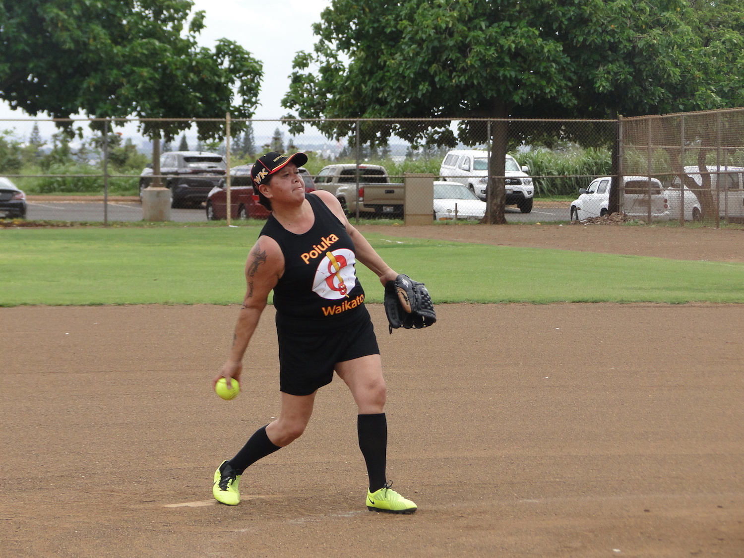 Golden OldiesSoftball Festival - HAWAII, AUGUST 2020