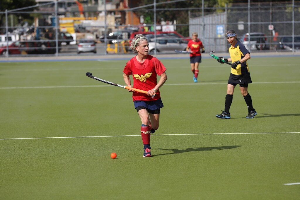 Golden Oldies Hockey Festival - MELBOURNE, OCT 2021