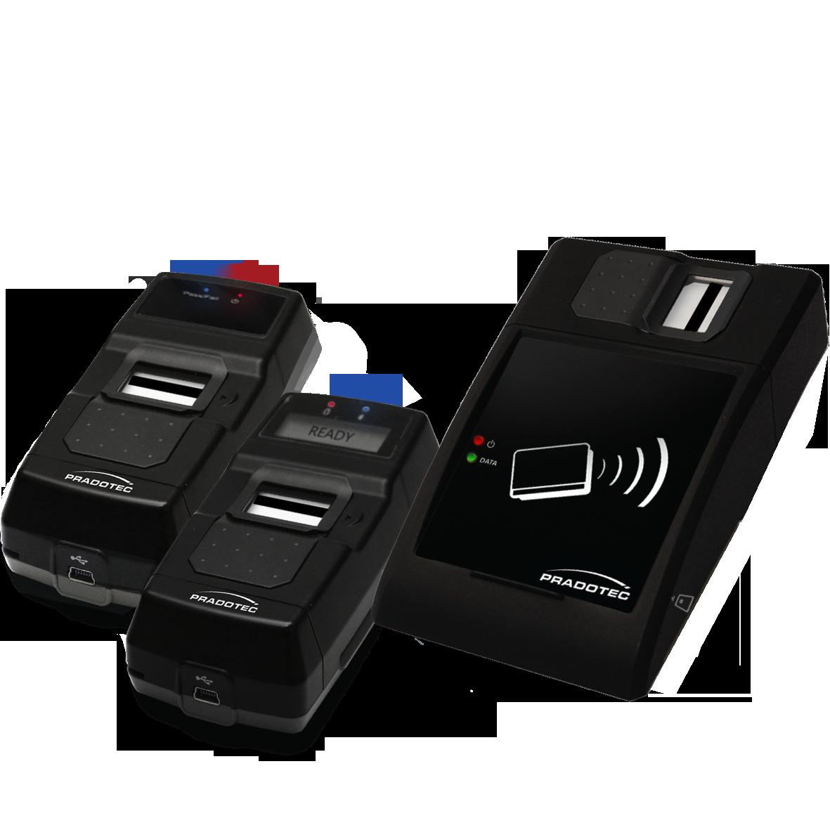 Biometric Card Reader Series