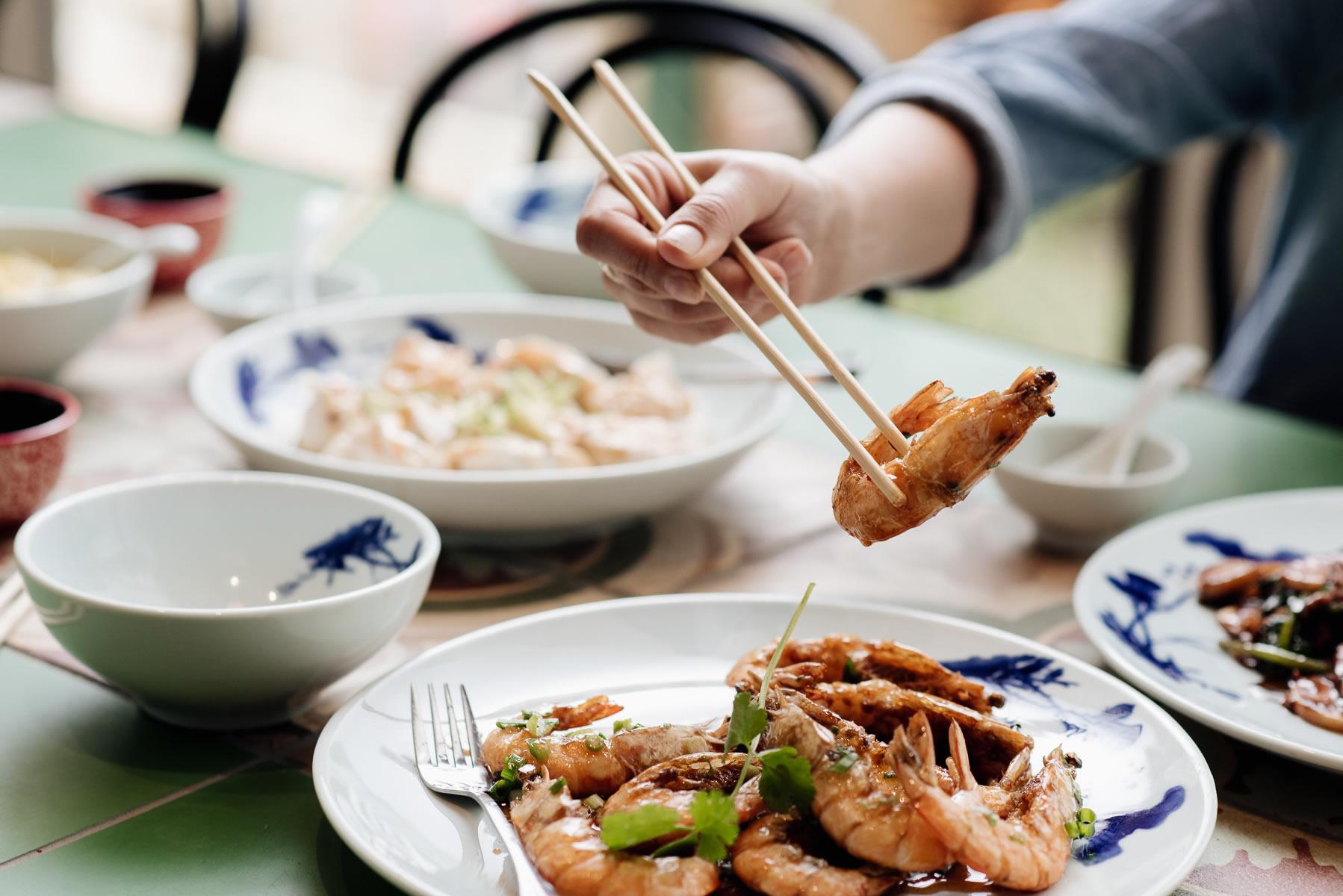 Chinese Restaurant Chadstone