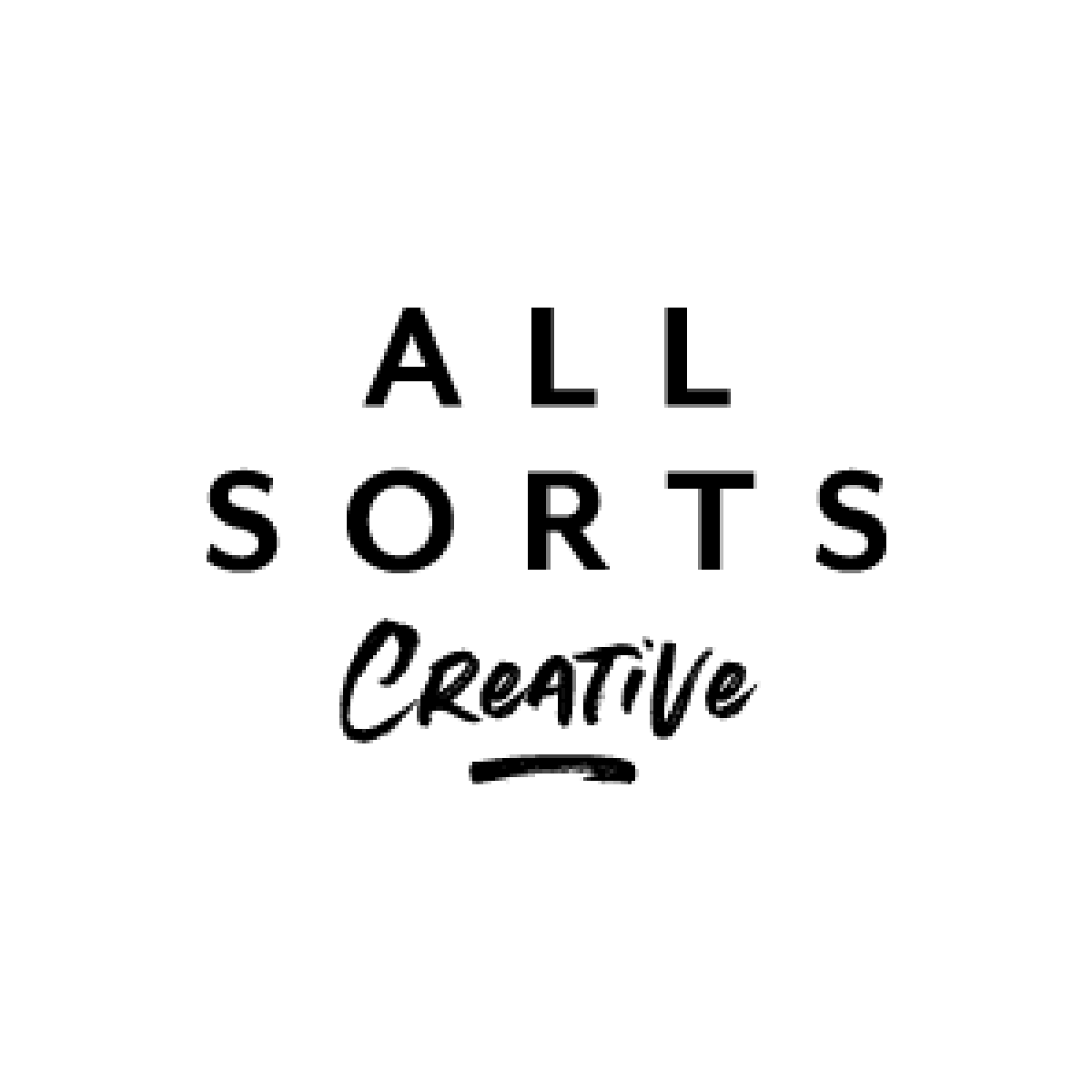 All Sorts Creative Logo