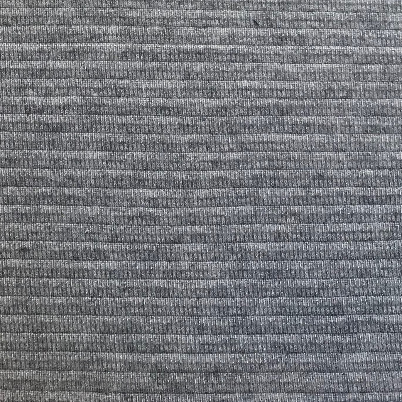 All versions of the Splendid Knit come in this elevated rib texture. -