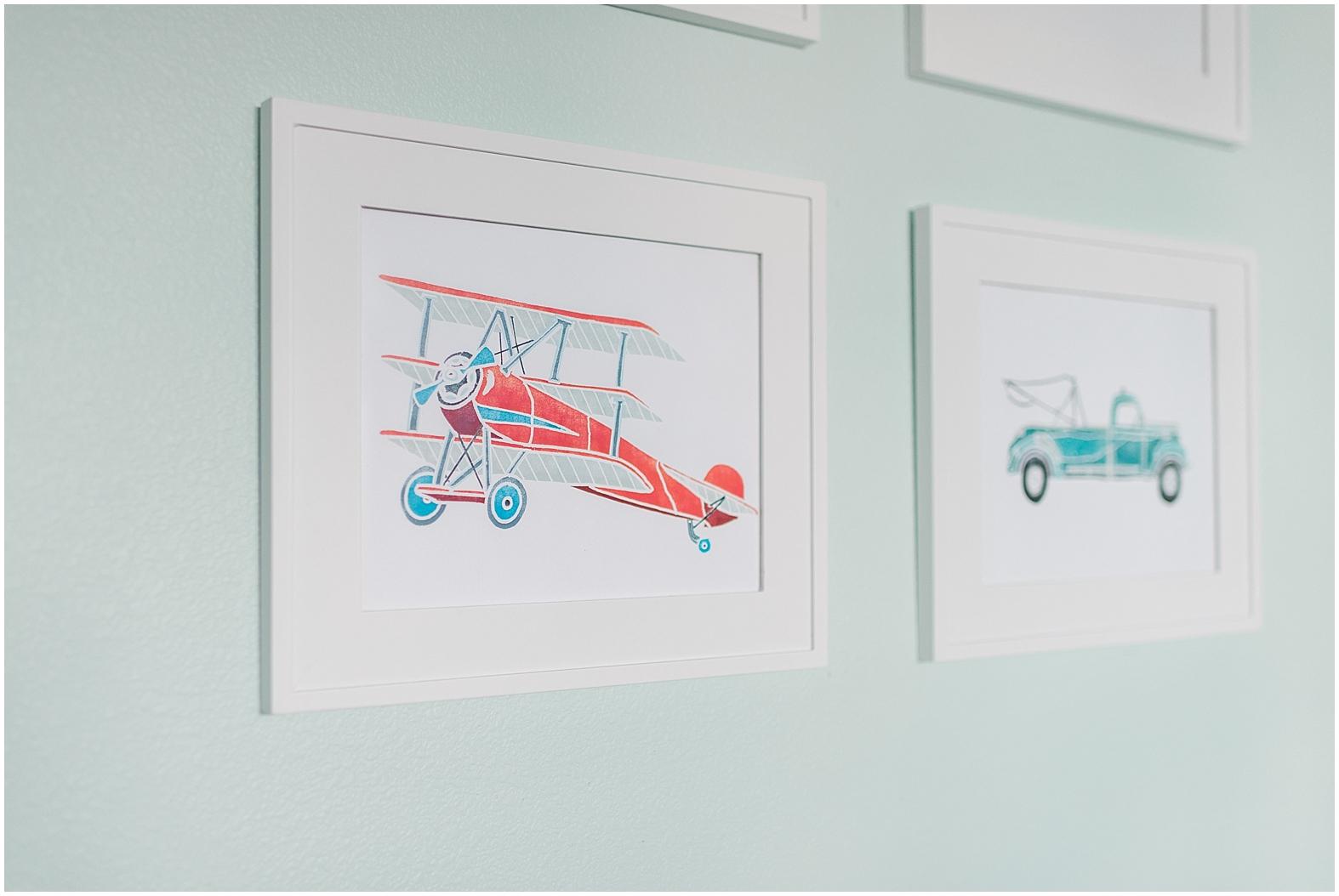 toddler room, transportation toddler room, cars room, airplane room, antique airplane room, toddler boy room, airplane theme room, car theme room