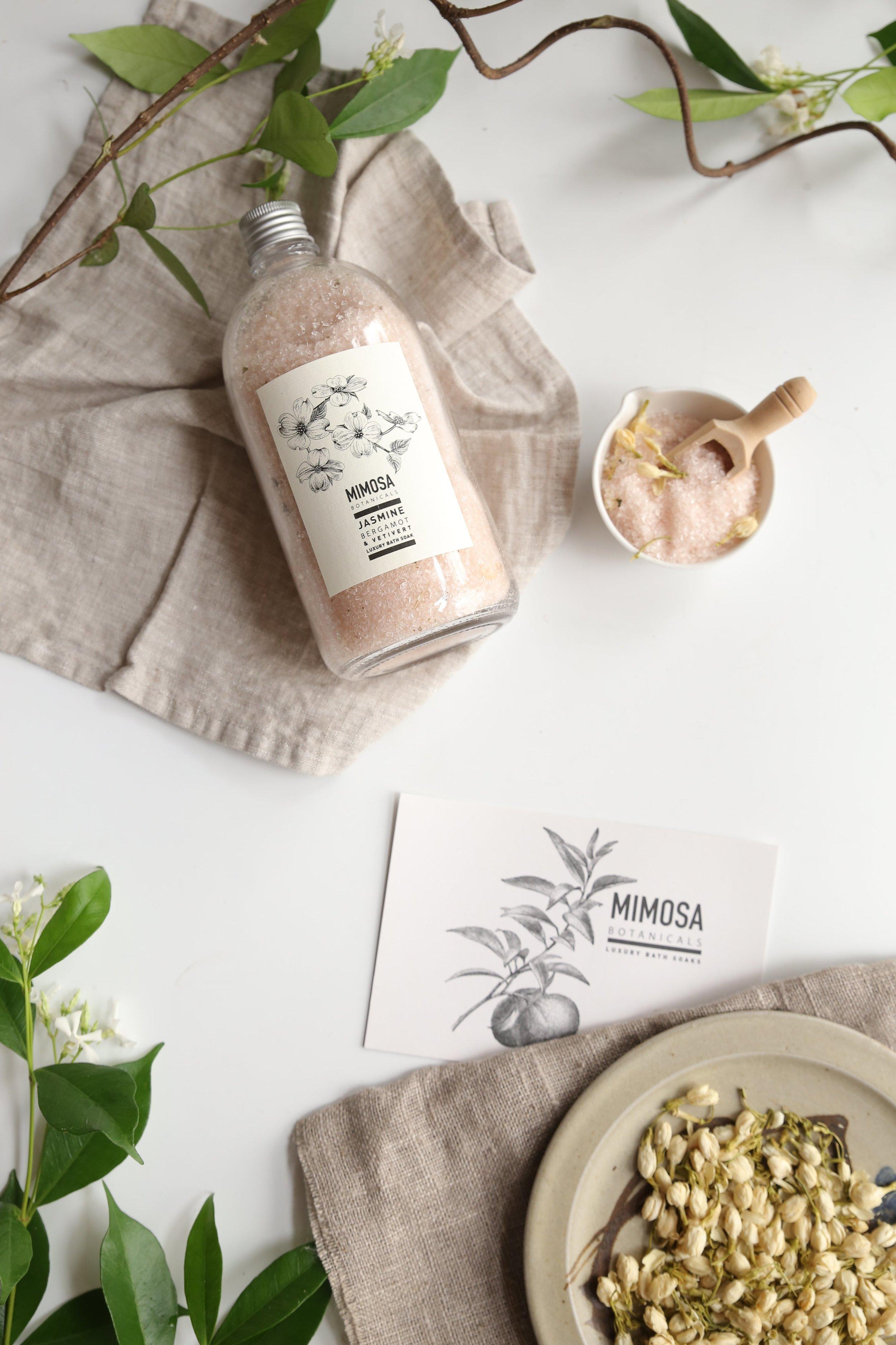 Mimosa Botanicals